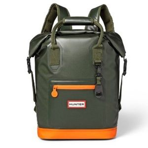 NEW Hunter cooler backpack bag